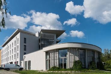 Architekturfotograf Weilburg Architektur Fotograf