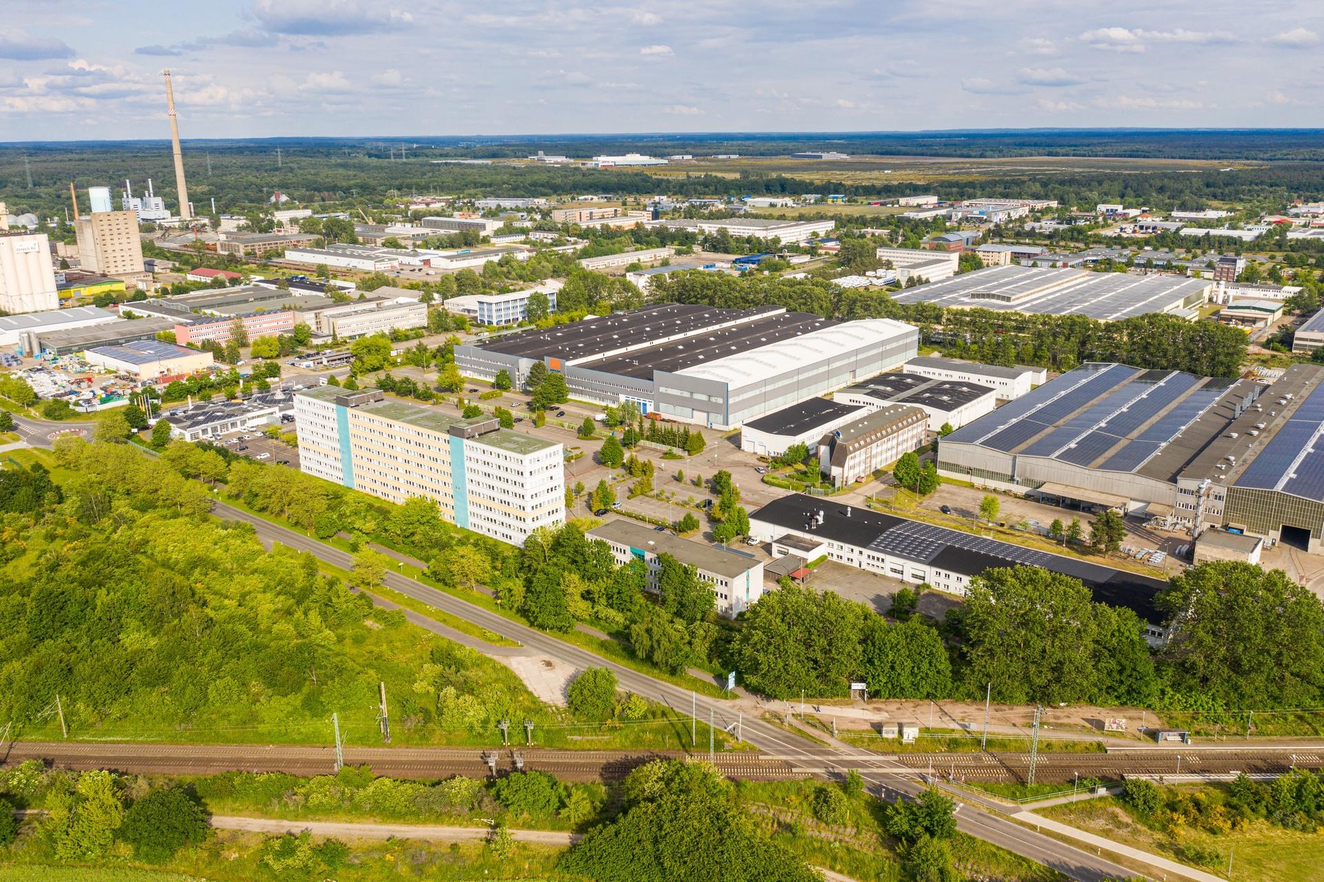 Architekturfotograf Weilburg Immobilienfotograf Luftaufnahmen Drohne
