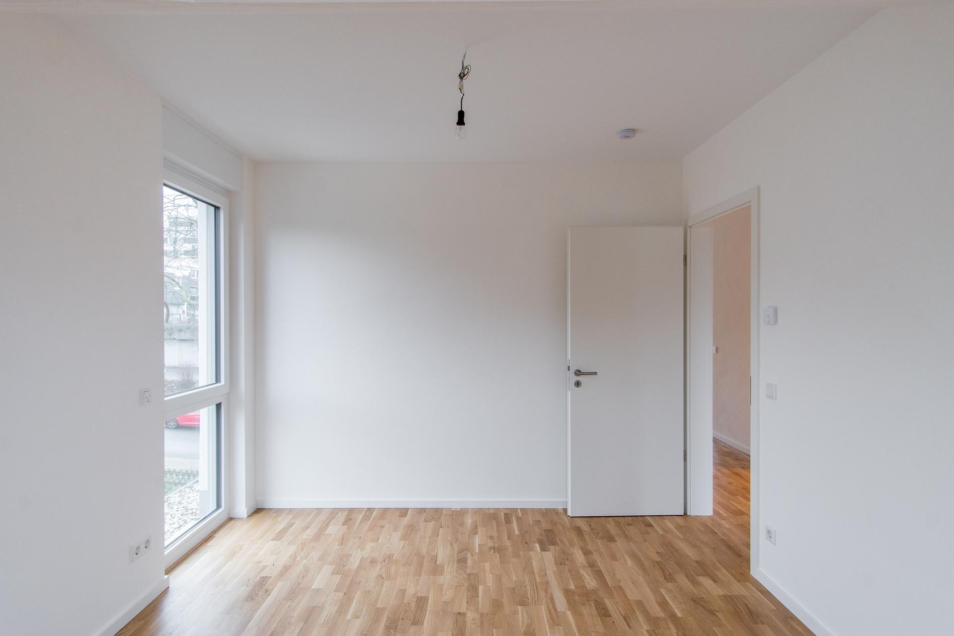Eigentumswohnung Interior Fotograf