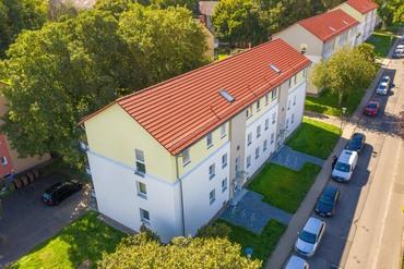 Luftaufnahmen Weilburg Drohne Fotograf